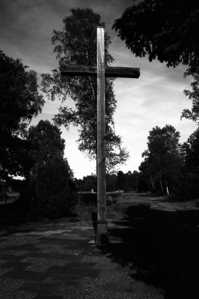Das Karfreitagskreuz
