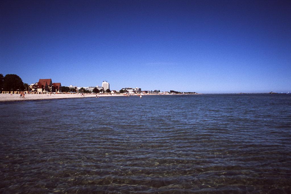 Grömitzer Ostsee