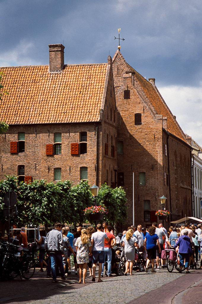 Markt am Kloster