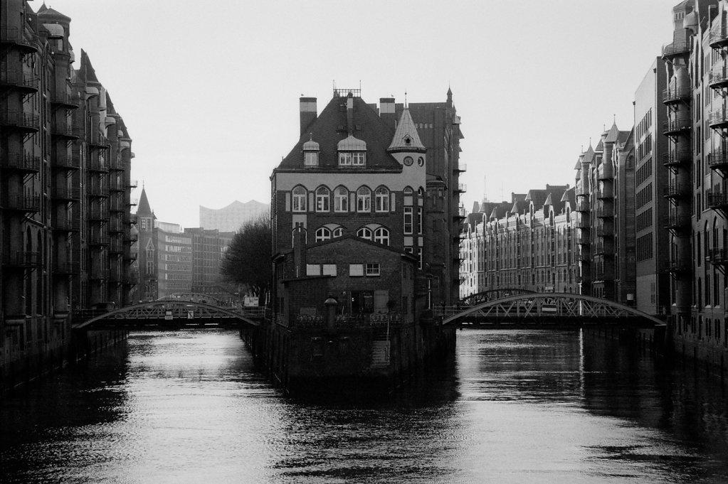 Hamburg #8