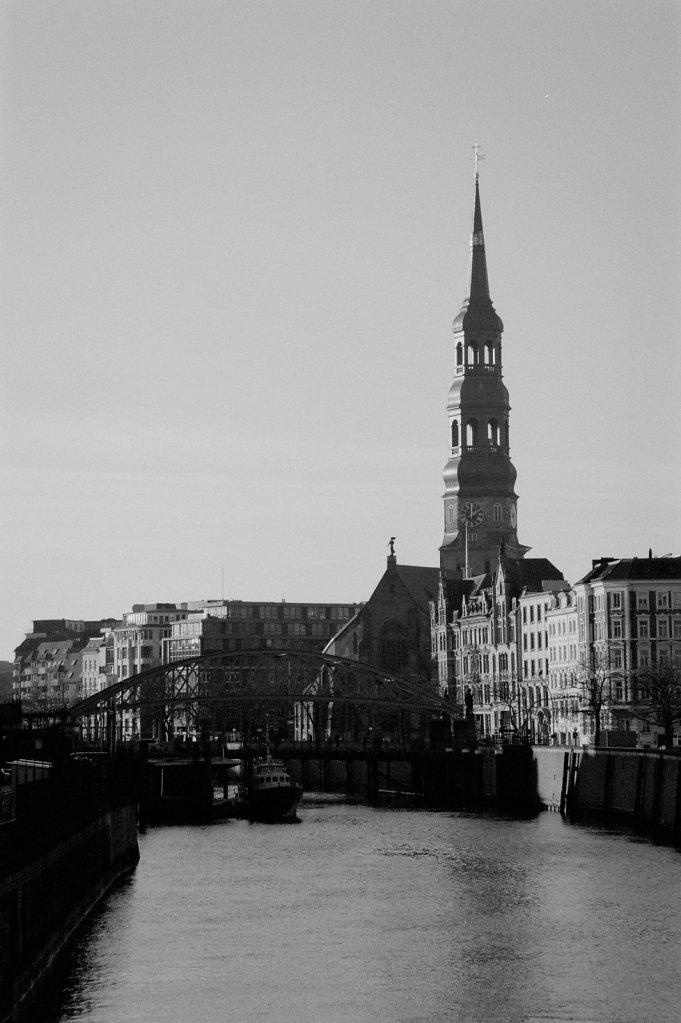 Hamburg #9