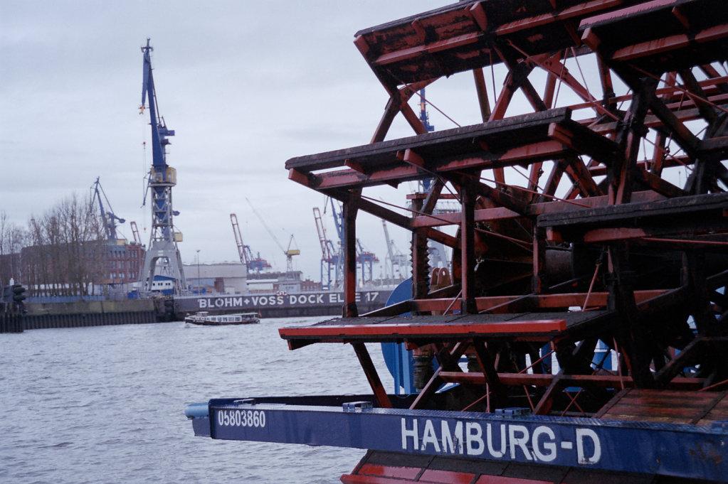 Hamburg #11