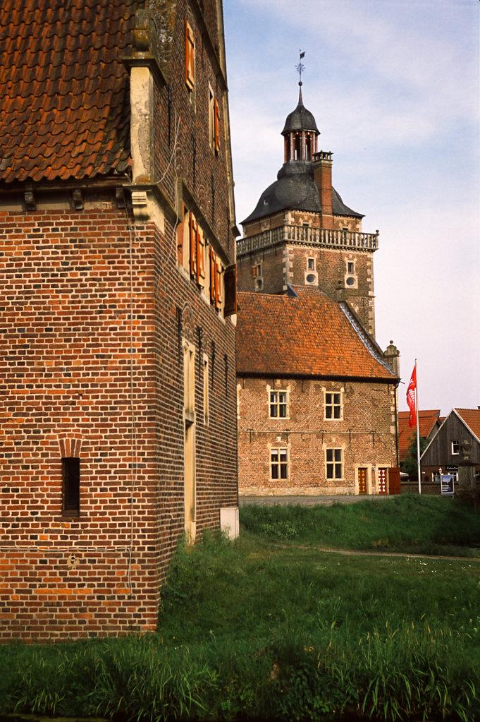 Schloss Raesfeld #3