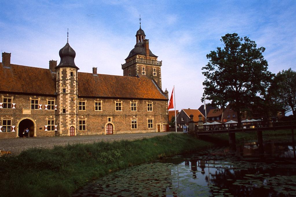 Schloss Raesfeld #4