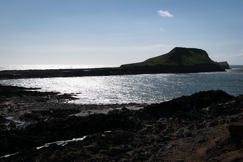 Worms Head 1