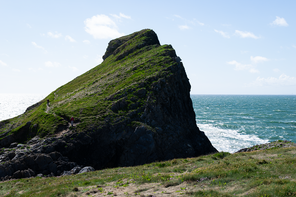 Worms Head 3