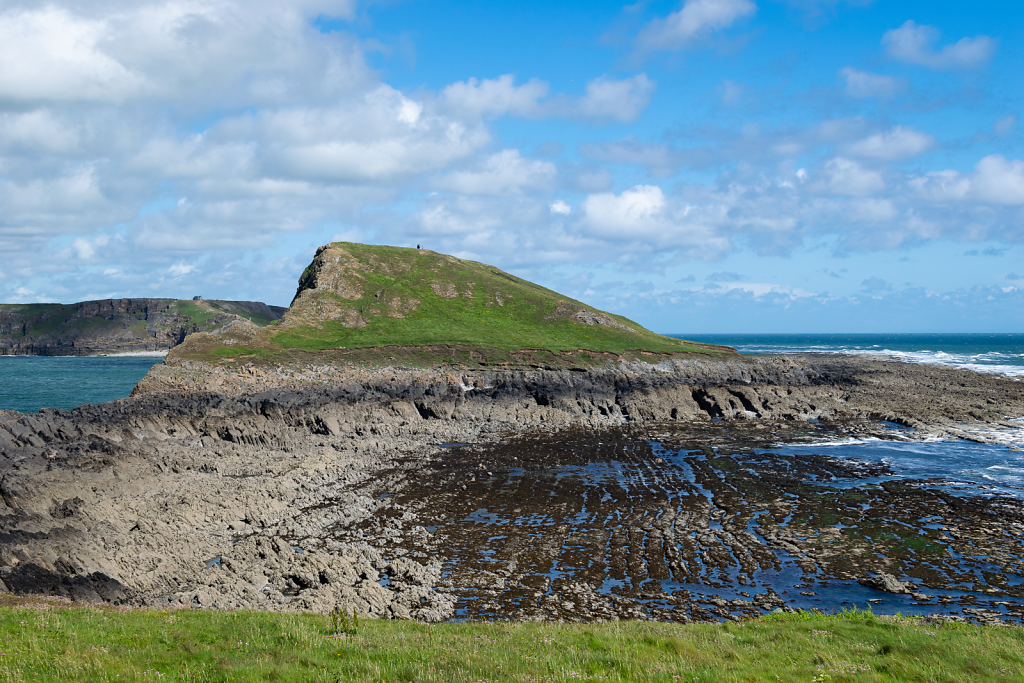 Worms Head 4