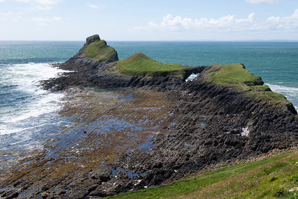 Worms Head 5