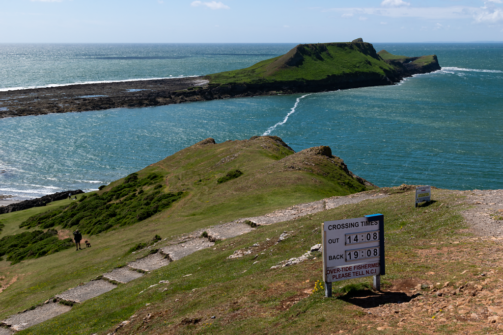 Worms Head 9