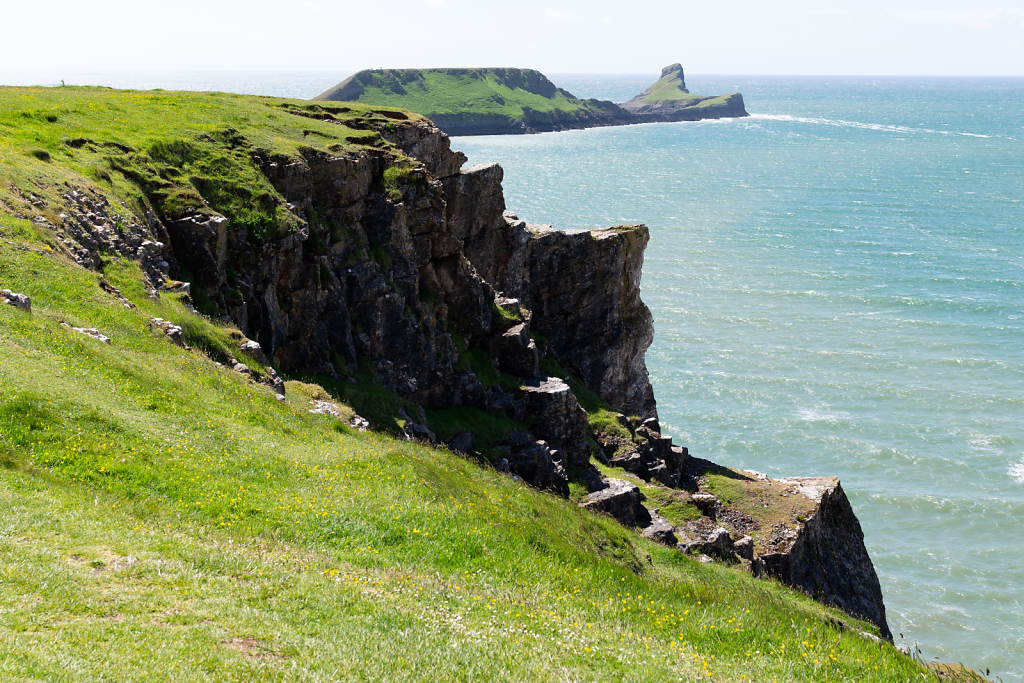 Worms Head 10